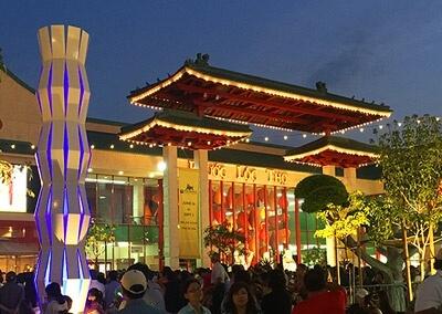 Little Saigon Night Market 2017: Back Again