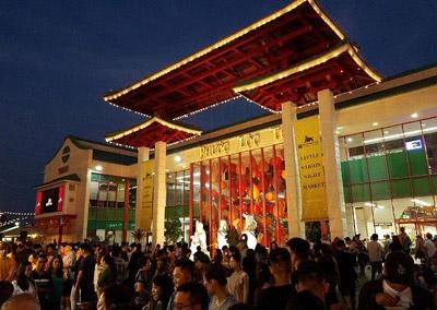 Little Saigon Night Market 2018: Summertime in Bolsa