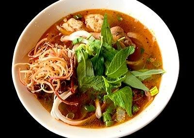 Best Places to Eat Bun Bo Hue in Little Saigon