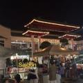 Asian Garden Night Market