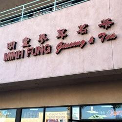 Minh Fung Ginseng & Tea