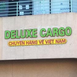 Deluxe Cargo
