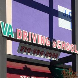 VA Driving School
