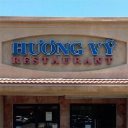 Huong Vy Restaurant