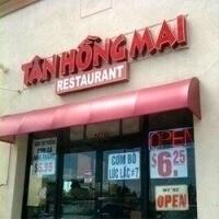 Tan Hong Mai Restaurant
