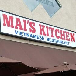 Mai's Kitchen