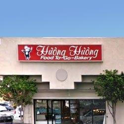 Huong Huong Food To Go-Bakery