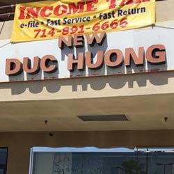 Duc Huong