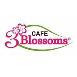 3 Blossoms Cafe