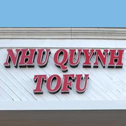 Nhu Quynh Tofu