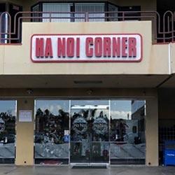 Ha Noi Corner