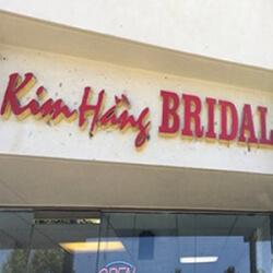 Kim Hang Bridal