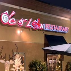 Oc & Lau 2 Restaurant/Bar