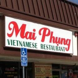 Mai Phung