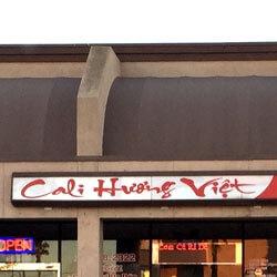 Cali Huong Viet