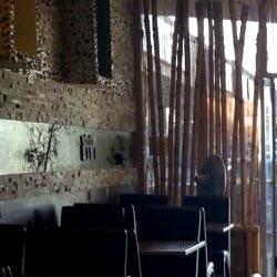 Huong Tu Restaurant
