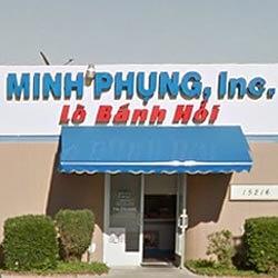 Minh Phung