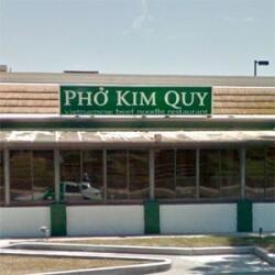 Pho Kim Quy