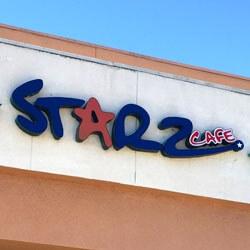 Starz Cafe