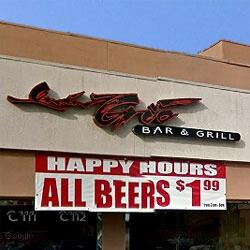 Quan Gio Bar & Grill