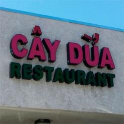 Cay Dua Restaurant