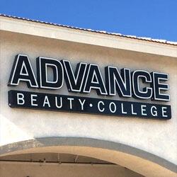 Advance Beauty College
