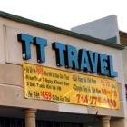 T T Travel & Service