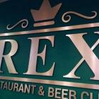 REX Restaurant & Beer Club