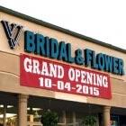V V Bridal & Flower