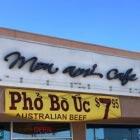 Mon Ami Cafe Restaurant