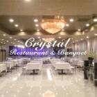 Crystal Restaurant & Banquet