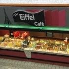 The Eiffel Cafe