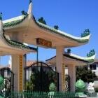 Duoc Su Temple