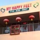 My Happy Feet