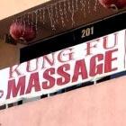 Kung Fu Foot Massage