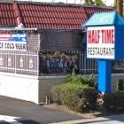 Half Time Restaurant Sports Grill