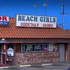 Beach Girls Bar