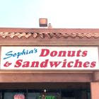 Sophia's Donuts & Sandwiches