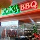 An Ky BBQ