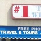 #1 Travel & Tours