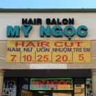 My Ngoc Beauty Salon