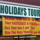Holidays Tour