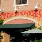 Tip Top Sandwich