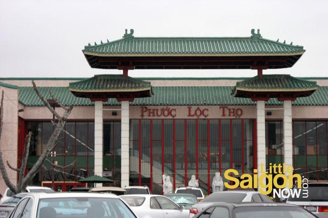 Little Saigon Vietnamese Restaurants Businesses News